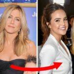 20 celebrità che non sembrano invecchiare