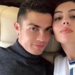 Ronaldo, Telecinco svela quanti soldi da a Georgina ogni mese