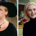 Sabrina, vita da strega, che aspetto ha il cast del 1996 rispetto al cast della versione Netflix