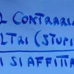 Coronavirus in Puglia: il cartello per Lombardi e Veneti fa boom di like