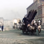New York nel 1911, il video restaurato a colori è magico
