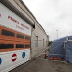 Coronavirus, contagiato scappa dall'ospedale di Como – BREAKING NEWS