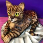 Pasticcera crea torte 3D così belle che quasi non vorremmo mangiarle