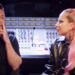 Tiziano Ferro intervista Lady Gaga: ecco il VIDEO