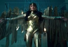 wonder woman nuovo film