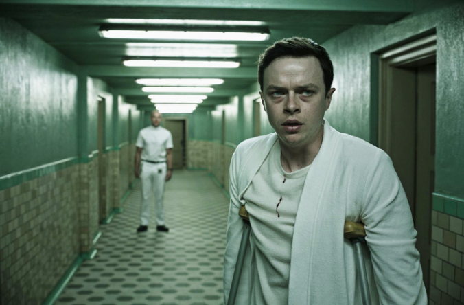 A Cure for Wellness , 2017