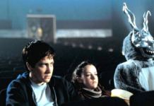Donnie Darko , 2001