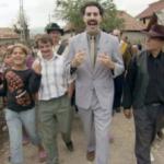 E' ufficiale: Borat 2 uscirà presto, Sacha Baron Cohen lo ha già girato