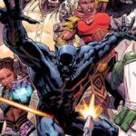 Oltre 200 fumetti di Black Panther sono ora disponibili per il download gratuito