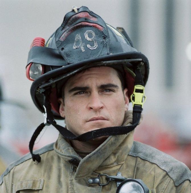 joackin pompiere