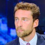 Claudio Marchisio nuovo volto di Rai Sport