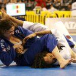 Mackenzie Dern è la campionessa di Jiu-Jitsu più bella del mondo (FOTO)