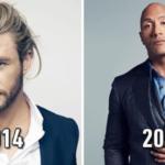 """Tutti gli """"uomini più sexy dell'anno"""" di """"People Magazine"""" dal 2002 – 2017"""