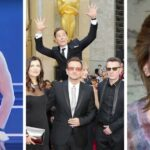 16 foto imbarazzanti con gli attori Marvel