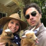 Gli attori di Scrubs hanno passato Pasqua insieme: le foto della riunion
