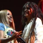 Selena Gomez e Cardi B live al Coachella Festival (VIDEO)