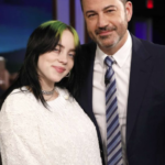 Billie Eilish bella e simpatica al Jimmy Kimmel Live Show (FOTO+VIDEO)