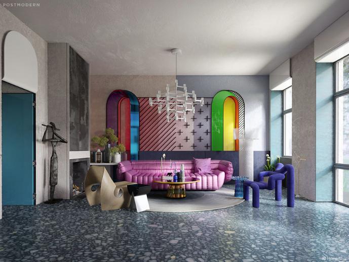 case Postmodern (1978 - oggi)