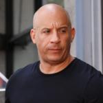 Vin Diesel prende in giro la banana dell'artista Cattelan con una foto su Instagram – GUARDA