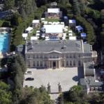 Il figlio di Rupert Murdoch ha speso 150 milioni di dollari per questa villa