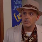 Robert Downey Jr. in Ritorno al Futuro: il nuovo deepfake video