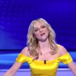 La parodia di Diletta Leotta a Quelli che il calcio (VIDEO)