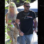 Brian Austin Green esce con Courtney Stodden dopo il divorzio da Megan Fox