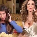 Fedez e Chiara Ferragni negano un selfie a Perla Maria: Maria Monsè furiosa