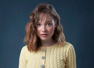 Zoe Colletti nuova star