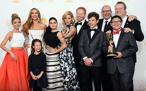 modern family attori dopo