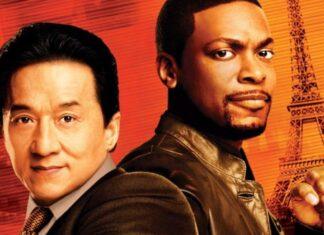 Jackie Chan non fa più film di Hollywood