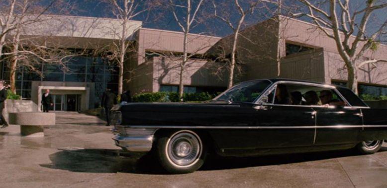 La Cadillac dal futuro