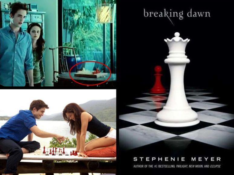La partita a scacchi