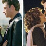 Coppie famose nei film: come sono cambiate negli anni