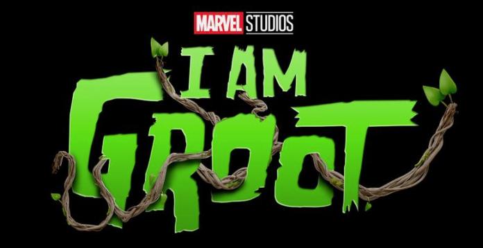 cortometraggi di I Am Groot