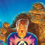 Il reboot dei Fantastici Quattro della Marvel è ormai ufficiale