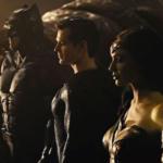 Il 10% di Justice League di Zack Snyder è al rallentatore