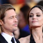 """Angelina Jolie: """"ho le prove della violenza domestica subita da Brad Pitt"""""""