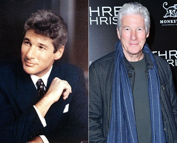 """Il cast di """"Pretty Woman"""" prima e dopo: guarda come sono cambiati"""