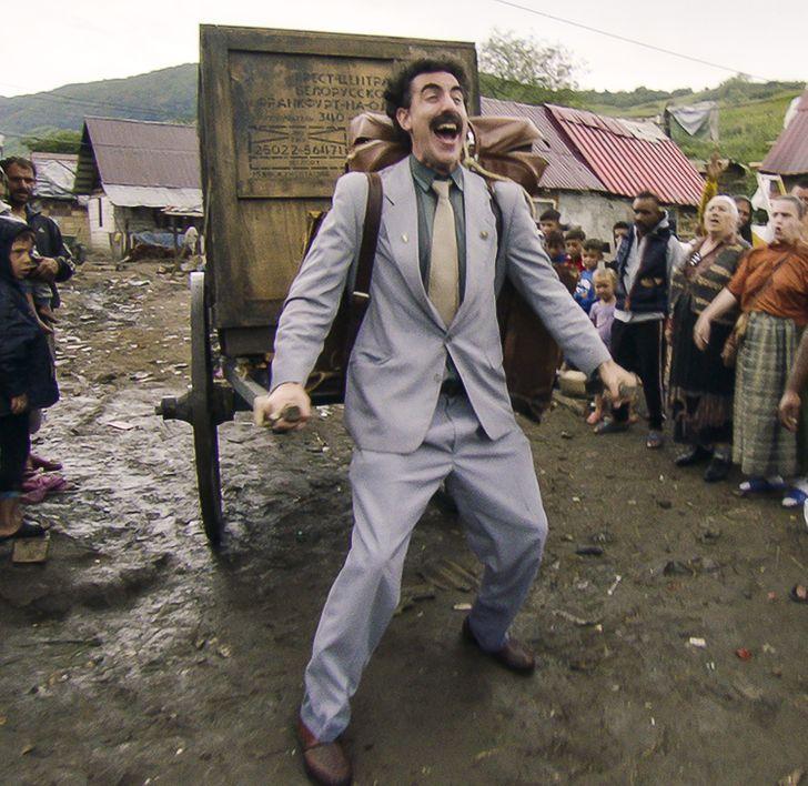 Gli esperti hanno scelto i 10 film più divertenti misurando le risate degli spettatori