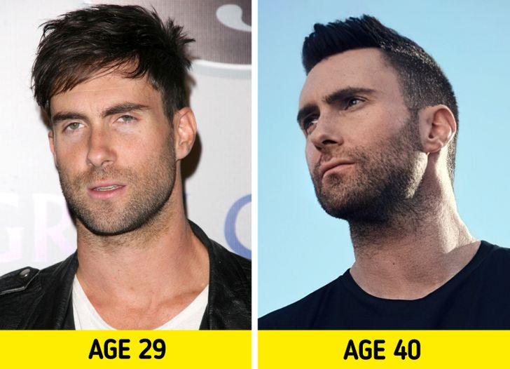 15+ celebrità che sono cresciute e sono sbocciate come i fiori primaverili