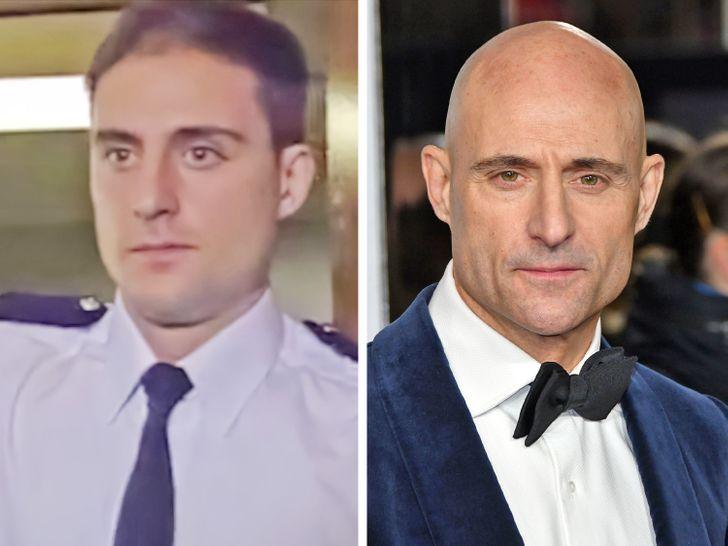13 celebrità calve che hanno perso i capelli ma hanno invece molto carisma