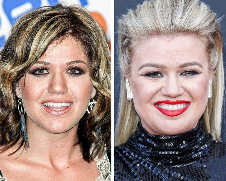 Che aspetto avevano 17 delle pop star di oggi quando hanno pubblicato il loro primo successo