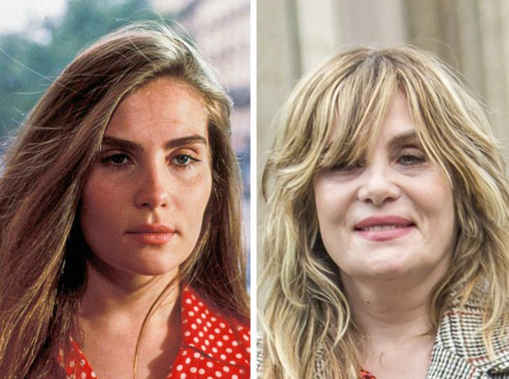 Che aspetto hanno ora 18 attrici che hanno interpretato una donna fatale in passato