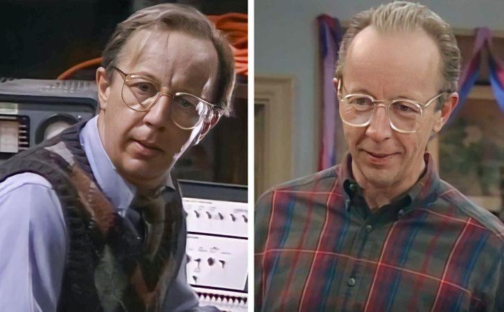 Abbiamo confrontato 10 personaggi iconici della serie 1990-2000 nel loro primo e ultimo episodio