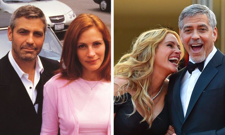 12 Celebrities Who've Been Friends for So Long, They're Inseparable