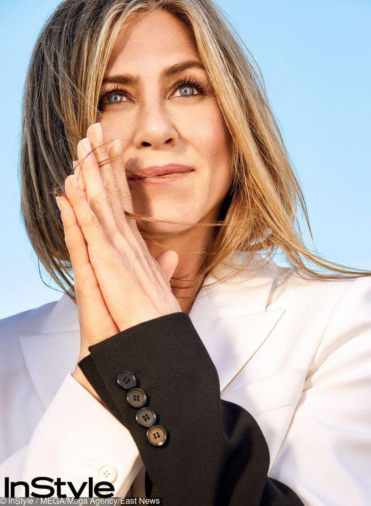 9 fatti su Jennifer Aniston che ci fanno amare ancora di più