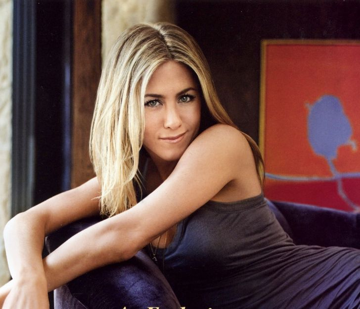 9 Facts About Jennifer Aniston That Make Us Love Her Even More