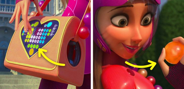 15 Little Details in Disney Movies That Most of Us Didn't Even Notice