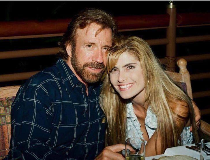 Chuck Norris ha rinunciato alla carriera cinematografica per prendersi cura della moglie malata di 22 anni